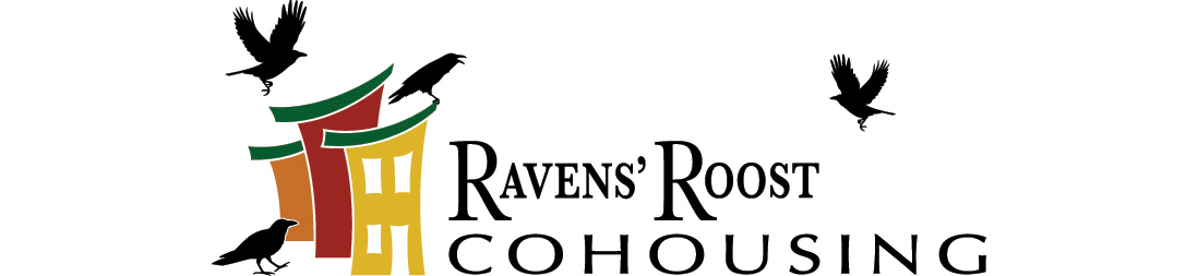 Ravens' Roost Cohousing - Anchorage, AK